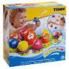 Tomy Aquafun Octopals Bath Toy