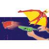 Ben 10 - Alien Force - Alien Action Heroes - Humungousaur 9'' - MIB