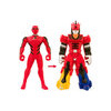 Power Rangers Jungle Fury Battilize Up Tiger Ranger