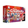 Home Creativity Pack (7 Great Titles)