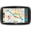 TomTom - Sat Nav - Go 5100 World Maps & Digital Traffic & Case & Charger