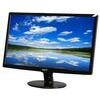 Acer S240HLBID 24-inch Monitor 16:9 FHD LED 5 ms 100M:1 A DVI w/HDCP HDMI Acer EcoDisplay