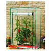 Grow It 08720 50 x 100 x 150 cm Growbag House with Plastic Cover - Clear