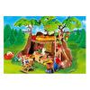Playmobil - Bunnies Treehouse 4460