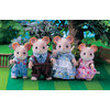 Sylvanian Families Maces Mouse Family