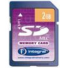 Integral 2GB Secure Digital Card
