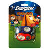 LED Headlamp Energizer Kinder-Kopflampe battery-powered 34 g Blue, Orange 629030