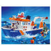 Playmobil - 4469 Expedition Ship
