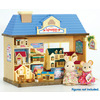 Sylvanian Families The Sylvanian Toy Shop