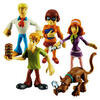 Scooby and The Monsters 5 Figure Pack - Pack 1