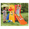Step 2 Young boys and girls Toy All Star Sports Climber Activity Centre