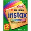 Fujifilm Instax Twinpack (2x10)