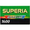 Fujifilm Superia 1600 135/36 Color Negative Film