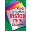 Fuji Instax Mini Credit Card Size Photo Film 10 Sheets x 2 Pack