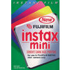 5 x Fujifilm Instax Mini Film (Pack of 2)