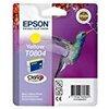 Epson Ink Cartridge for Claria Stylus Photo Series R - Yellow
