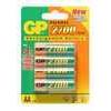 GP-Batteries GP ReCyko+ Rechargeable AA 2600mAh - 4 Pack