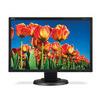 """NEC MultiSync E222W 22"""" Professional Widescreen LED Monitor - Black"""