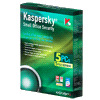 Kaspersky Small Office Security v2 Starter Kit 5 Users 1 Server 1 year licence