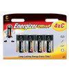 Energizer Ultra+ Batteries C 4 Pack