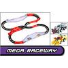 Tomy ChoroQ Battle Deck System Mega Raceway