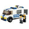 LEGO City 7245: Prisoner Transport