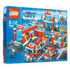 Lego City - Firestation 7208