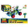 Toy Story Buzz and Woody Radio Control Car by Disney