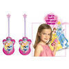 Disney Young boys and girls Toy Princess Walkie Talkies