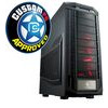 Full tower Game console casing Cooler Master Storm Trooper SGC-5000-KKN1 Black