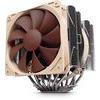 Noctua Dual Radiator and Fan CPU Cooler Multi-Socket