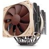 Noctua NH-D14 Dual Radiator and Fan Socket LGA 1366, 1156, 1155, 1150, 775, AM3, AM3+, AM2+, AM2 CPU Cooler