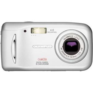 Photo of Olympus D-545  Digital Camera