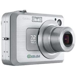 Photo of Casio Exilim EX-Z750 Digital Camera