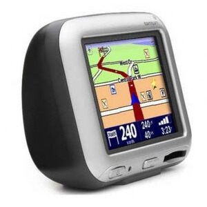 Photo of TomTom GO 300 Local Satellite Navigation