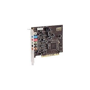 Photo of Creative Labs 30SB061000000 Sound Card