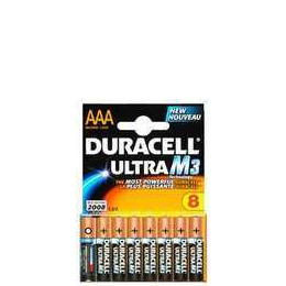 Duracell Ultra M3 Reviews