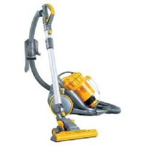 Photo of Dyson DC08 Basic Vacuum Cleaner