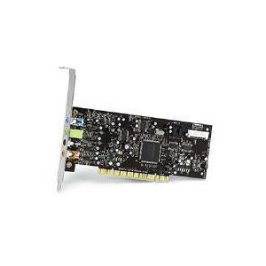 Photo of Creative Labs 30SB057000000 Sound Card