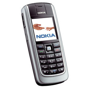 Photo of Nokia 6020 Mobile Phone
