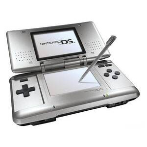 Photo of Nintendo DS Games Console