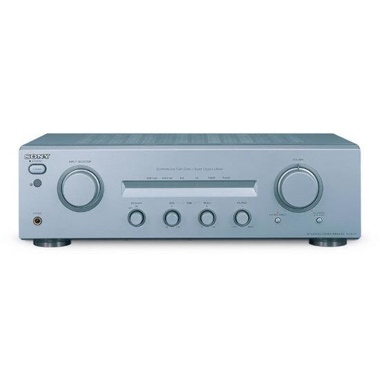 Sony TAFE370SJ Silver