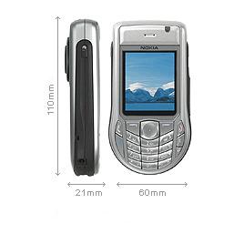 Nokia 6630 Reviews