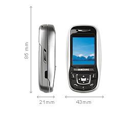Samsung E350e Reviews