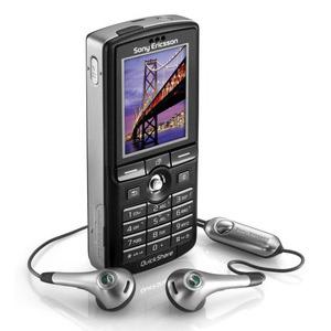 Photo of Sony Ericsson K750I Mobile Phone