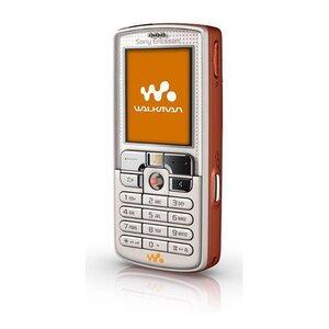 Photo of Sony Ericsson W800I Mobile Phone