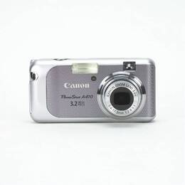 Canon PowerShot A410 Reviews