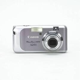 Canon PowerShot A410 Reviews