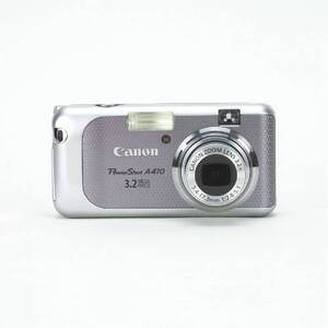 Photo of Canon PowerShot A410 Digital Camera