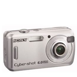 Sony Cybershot DSC-S600 Reviews